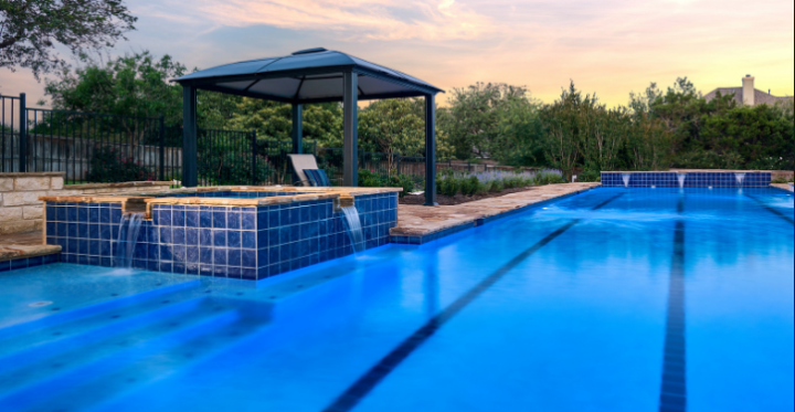 Concrete Swimming Pools Melbourne | Largest Swimming Pool